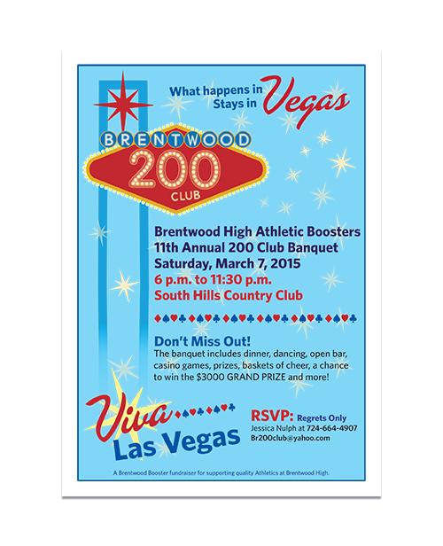 2015 5x7 Invite