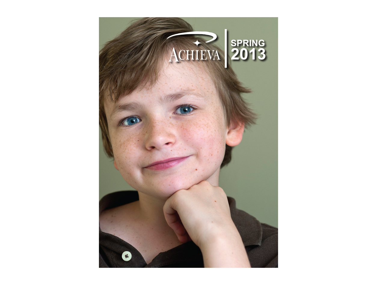 ACHIEVA 2013 Spring Newsletter