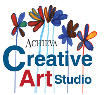 Final Creative Art Studio Logo