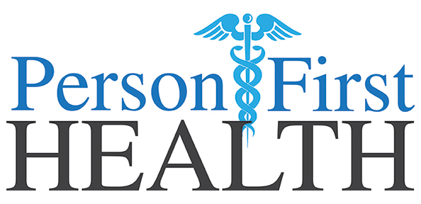 Person First Health campaign