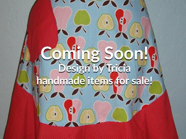 Shop Design By Tricia