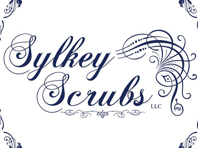 Sylkey Scrubs